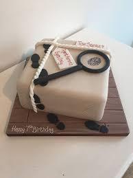 75 best spy cakes images on pinterest birthday cakes bomb cake