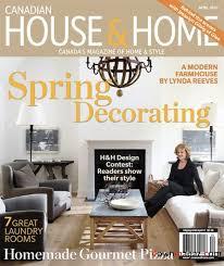 home design magazines home decor magazine canada hum home review