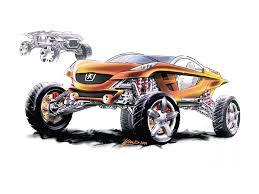 peugeot suv concept 2003 peugeot hoggar concept peugeot supercars net