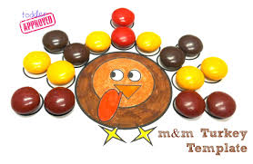 toddler approved thanksgiving activities m m turkey template