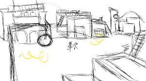 a quick sketch u2013 it u0027s kairismatic