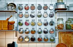 spice up your spice storage