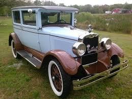 ed u0027s project car swap meet peerless model 6 80