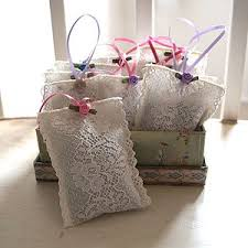 sachet bags lavender bags great idea for wedding favors hearts and sachets