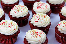 red velvet cheesecake cupcakes youtube