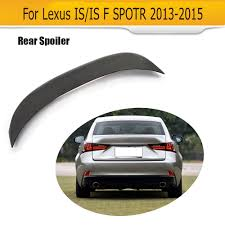 lexus nx300h hong kong online buy wholesale lexus rear spoiler from china lexus rear