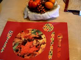 thanksgiving placemat for kids having fun at home november 2010