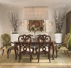 adorable thomasville dining room on french provincial or french