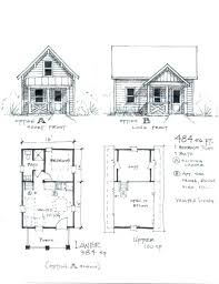 small cottages floor plans micro cottage plans small cabins tiny houses micro homes free plans