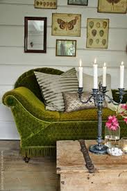 What Color Sofa Goes With Yellow Walls Best 25 Olive Green Couches Ideas On Pinterest Navy Blue Walls