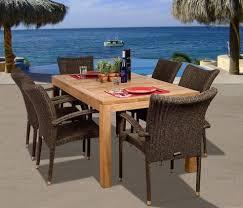 Patio Furniture Warehouse Miami Flash Furniture 27 5 U0027 U0027 Round Aluminum Indoor Outdoor Table With 2