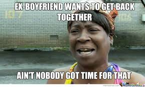Ex Boyfriend Meme - ex boyfriend by cashman77 meme center