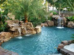 Tiki Backyard Designs by Backyard Tiki Pool Poolside Pinterest Backyard Tiki Bars