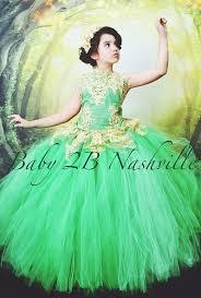 emerald green dress gold dress flower dress princess