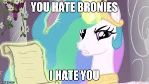 Mlp Meme Generator - my little pony you failed the ap exam memes imgflip
