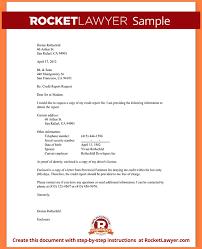 7 credit letter sample bank statement