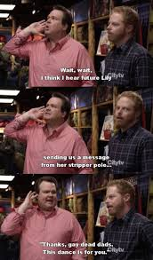 Modern Family Memes - poking fun at society s inability to recognize the functionality