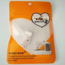 amazon com honeysew needle threader uni for janome 755643002