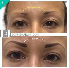 bonnie hall permanent makeup artist permanent cosmetics in south