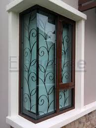 decorative window bars the next step just be sure they have a