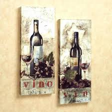 wine themed wall decor picture of wine kitchen decor wine themed