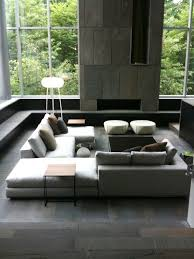 big sofas applied perfectly to design modern living room hupehome