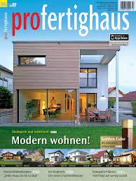 Glashaus Bad Salzuflen Pro Fertighaus 1 2 2014 By Fachschriften Verlag Issuu