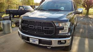 Ford Raptor Options - grill options raptor style grill page 80 ford f150 forum