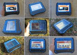 rugged pc review com tablets and slates dap m9020