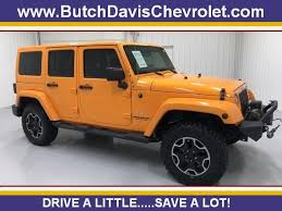 orange jeep wrangler unlimited for sale 2012 jeep wrangler unlimited for sale in ripley 1c4hjweg0cl136043