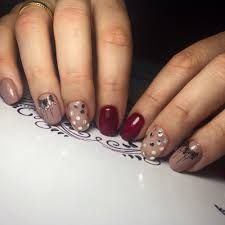 diamante nail art gallery nail art designs