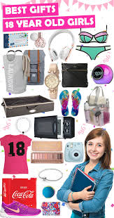 gifts for 18 year 18th birthday gift ideas birthday