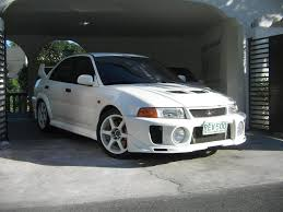 mitsubishi lancer evo 5 evo 5 rs evolutionm mitsubishi lancer and lancer evolution