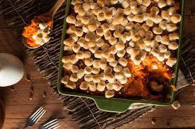 7 sweet potato casserole from the 12 most popular thanksgiving