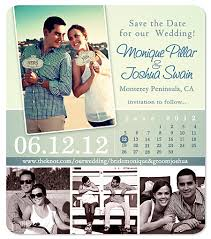 save the date calendar calendar collage save the date magnet