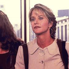 how to do the hairstyles from sleepless in seattle fashionista s pop culture style icons steph always envied annie
