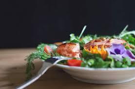 cuisine de ouf salades composées les recettes gourmandes et faciles à tester