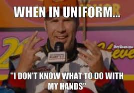 What Do Meme - when in uniform what do i do with my hands navy memes clean