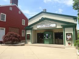 Summer Garden Theatre - princeton garden theatre wikipedia