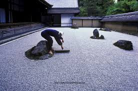 what is the meaning behind ryoan ji temple u0027s rock garden japan info