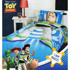 buzz lightyear bedroom toy story buzz lightyear quilt duvet cover set funstra