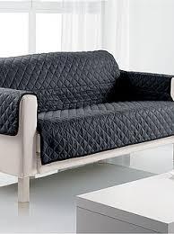 plaid canapé noir plaid linge de lit kiabi