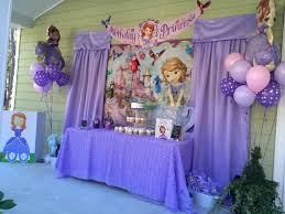 sofia the party ideas sofia the birthday party birthday party ideas let s party