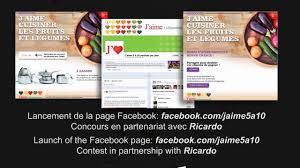 ricardo cuisine concours realisations 2013