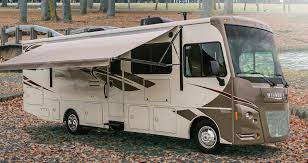 winnebago sunstar a motorhome for the whole family