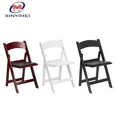 Used Folding Chairs For Sale Dining Room Used Wedding Folding Chairs Suppliers Regarding The