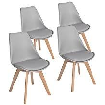 Amazon Fr Fauteuil Eames Amazon Fr Chaise Eames Gris