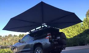 Awning For 4wd Legless Awnings For 4wd Hannibal Safari Equipment