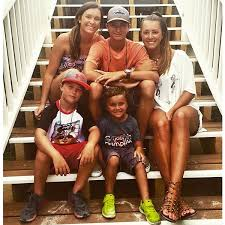 luke bryan country on his expanded family