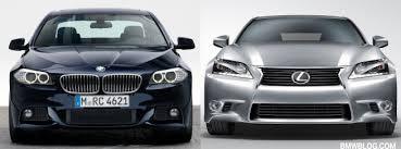 audi a6 or lexus gs 350 bmw 5 series vs lexus gs 350 cars bmw bmw series